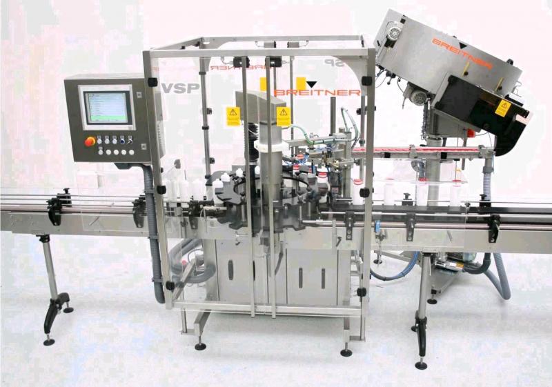 Евромаш – поставщик оборудования для линий розлива