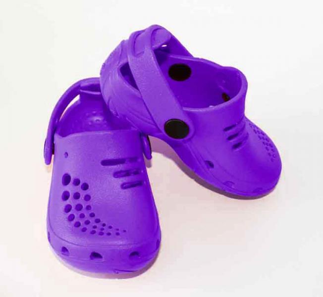 Обувь для бассейна детская