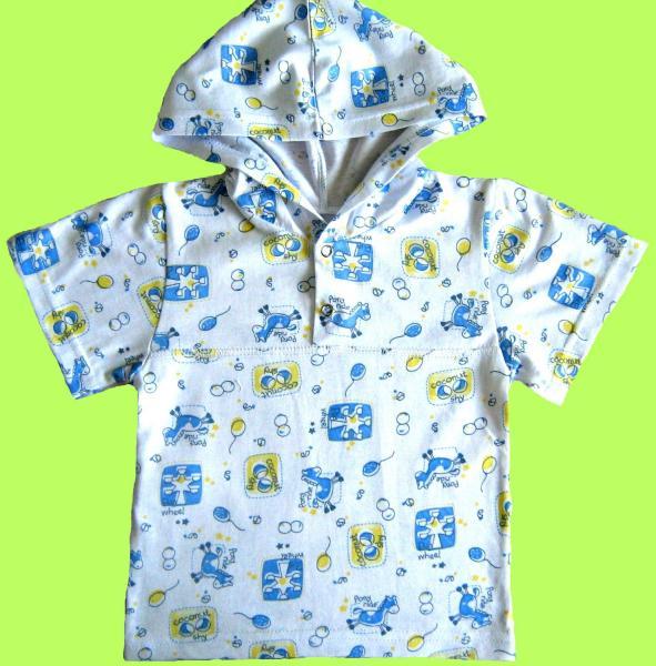 Детская Одежда Производство