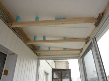 Остекление балконов и лоджий в тольятти - купить по лучшей ц.