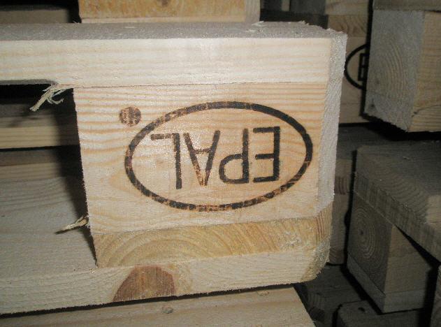 Поставщик.  Информация не обновлялась более 3 месяцев.  Поддоны деревянные, европоддоны бу 1-2 сорт.