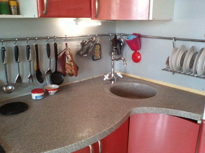 Кухонные гарнитуры в челнах 1