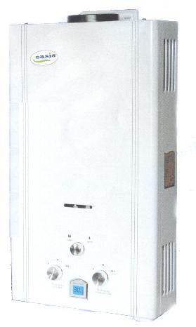Газовый водонагреватель оазис ремонт