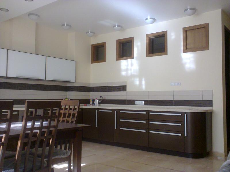 Новосибирск дизайн кухни