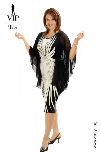 Женские нарядные платья vip style