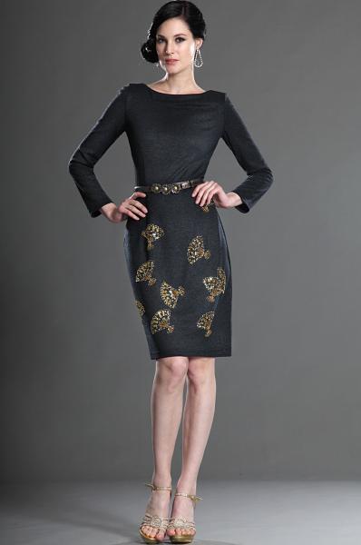 Свадебное Платье Черное Купить В Москве