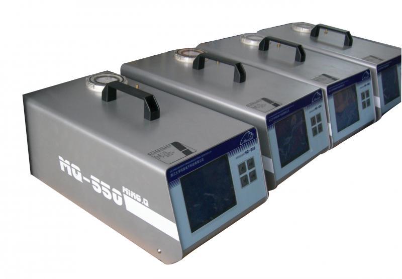 анализатор выхлопных газов