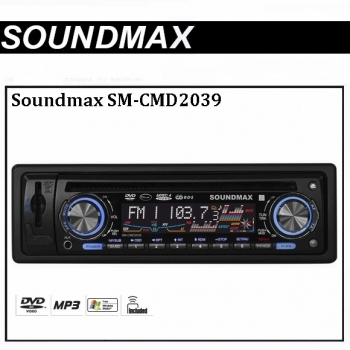 Soundmax SM-CMD2039