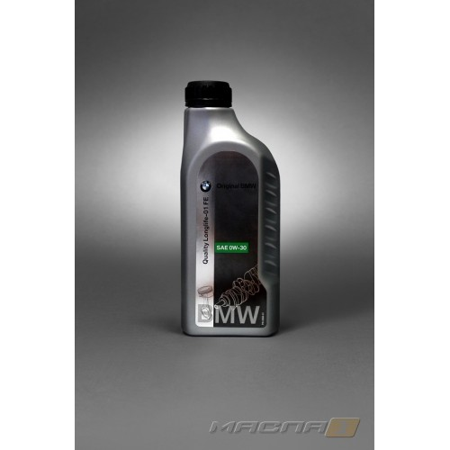 Моторное масло BMW QUALITY LONGLIFE-01 FE 0W-30, 1л