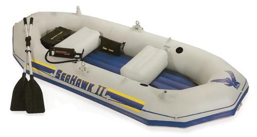 прокат лодок пвх в екатеринбурге