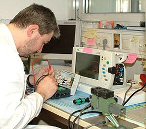 Продажа и ремонт тонометров в Санкт-Петербурге