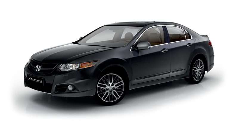 Honda Accord (2012 г.)