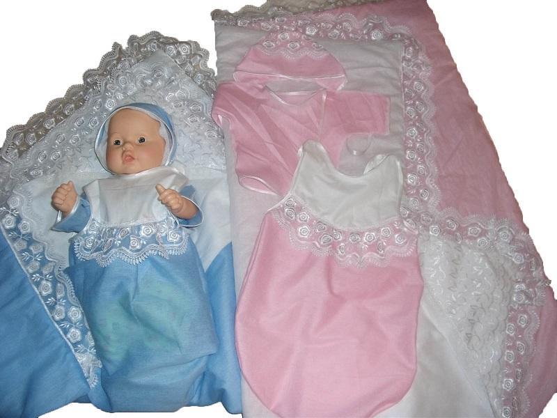 Что купить для новорожденного в мае