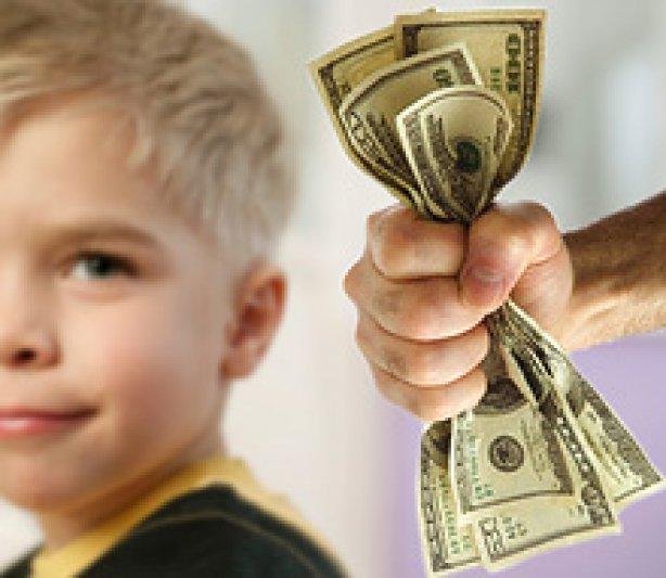 Учитель взыскание алиментов с дохода полученного от продажи квартиры Элвин удивился