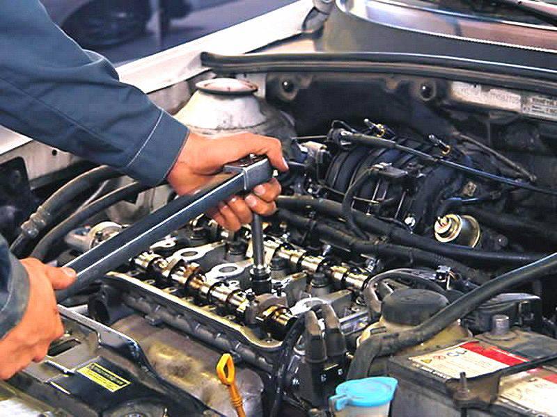 Капитальный ремонт автомобиля своими руками