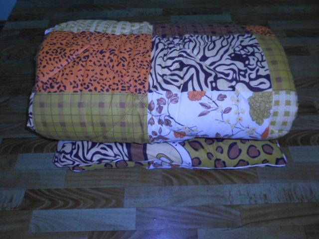 Как обновить одеяло