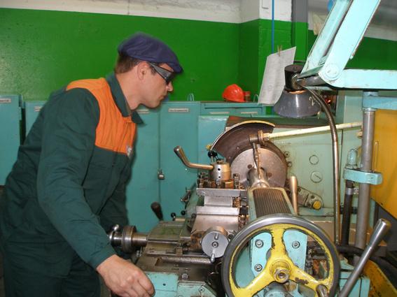 Воронеж: требуется фрезеровщик на производство нефтегазовой арматурыместо работы г алексин тульской