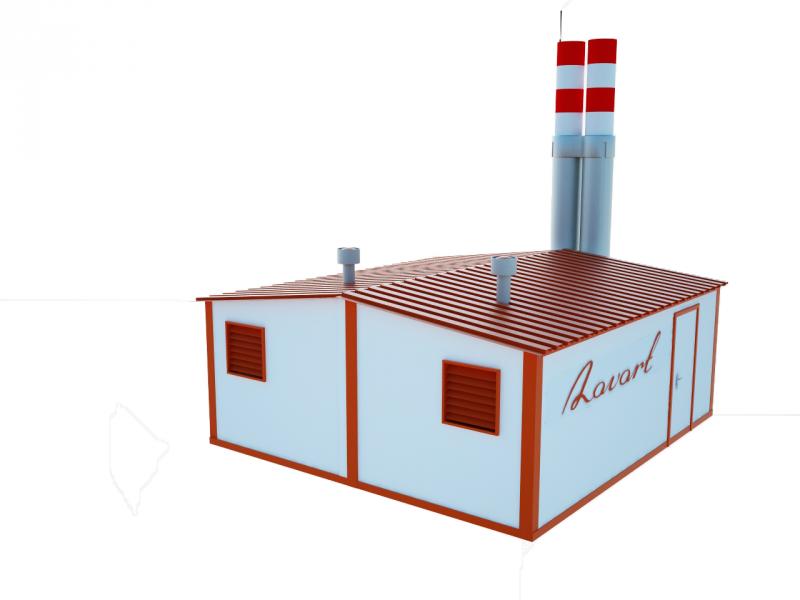 изготовление модульных котельных  Саратов