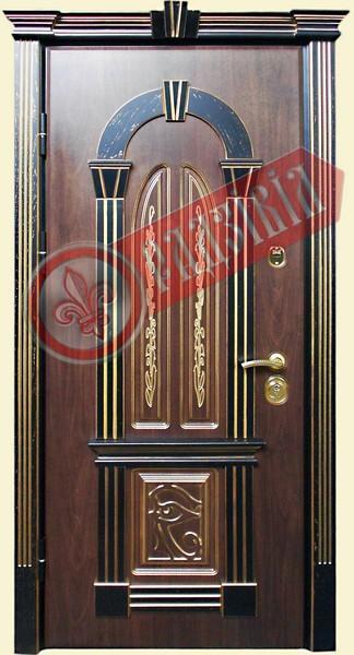 марки железных дверей