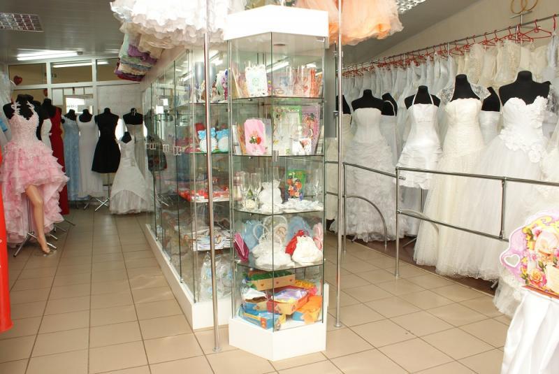 Салон свадебных аксессуаров в москве