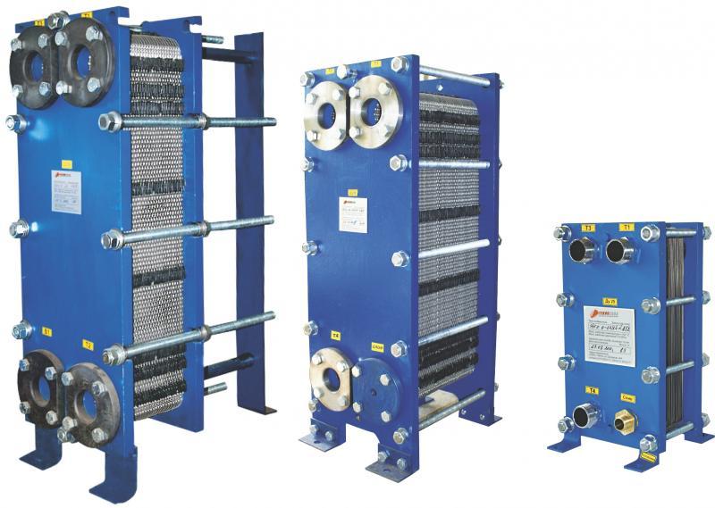 Преимущества прирменения пластинчатых теплообменников предприятия магнитогорска выпускающие теплообменники