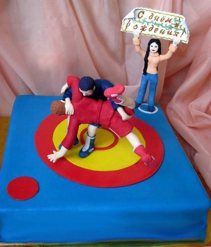 Поздравления с днем рождения связанное со спортом 14