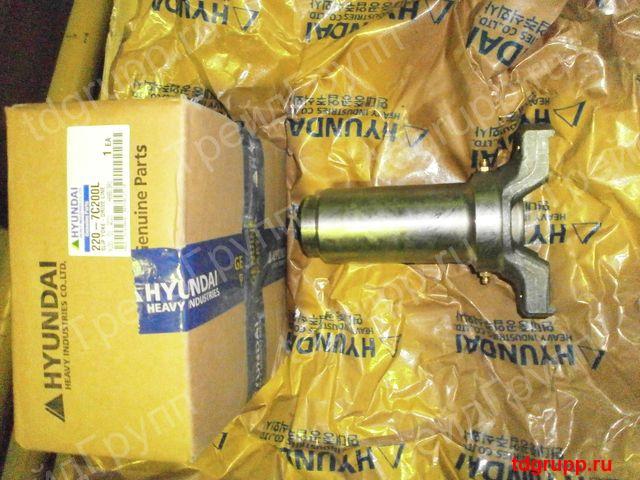 карданный вал hyundai hl-760-7a