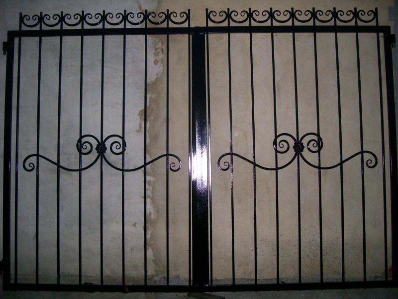 Ворота в самаре от строймонтаж схема ворот откатных