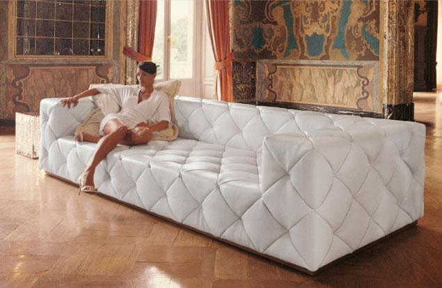 Перетяжка мягкой мебель своими руками