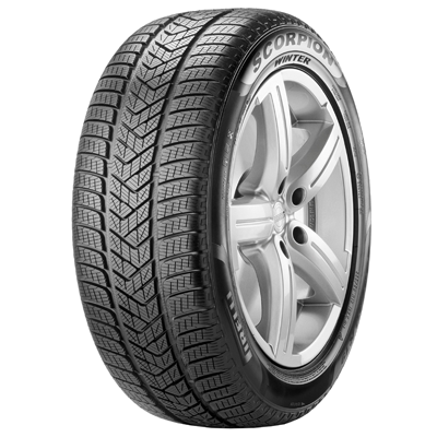 Зимние шины Pirelli Scorpion Winter 295/35 R21 107V