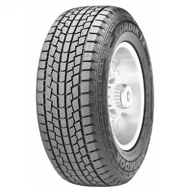 Зимние шины Hankook Nordik is RW08 235/60 R18