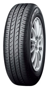 Летние шины Yokohama Blu Earth AE01 185/70R14 88T