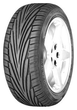 Летние шины Uniroyal RainSport 2 215/40 ZR16 86W