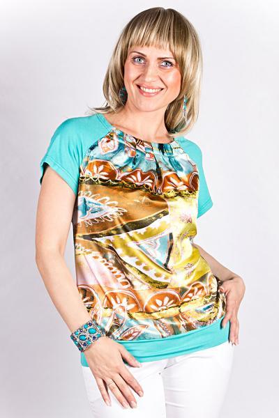 Блузки Комбинированные Фото В Новосибирске