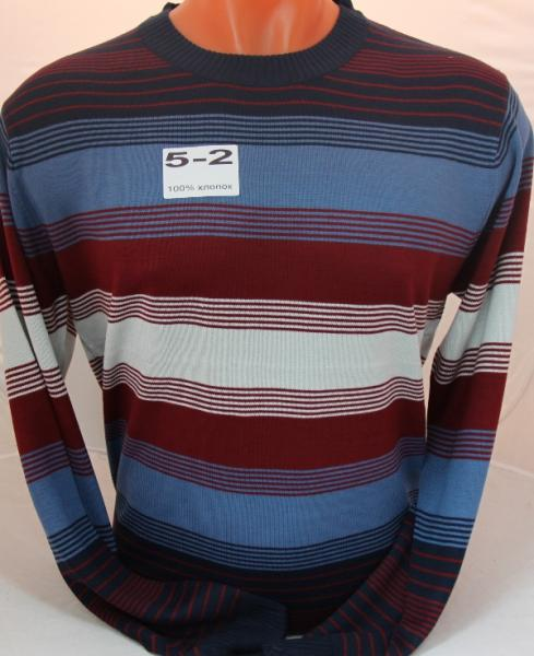 Мужской трикотаж свитера водолазки