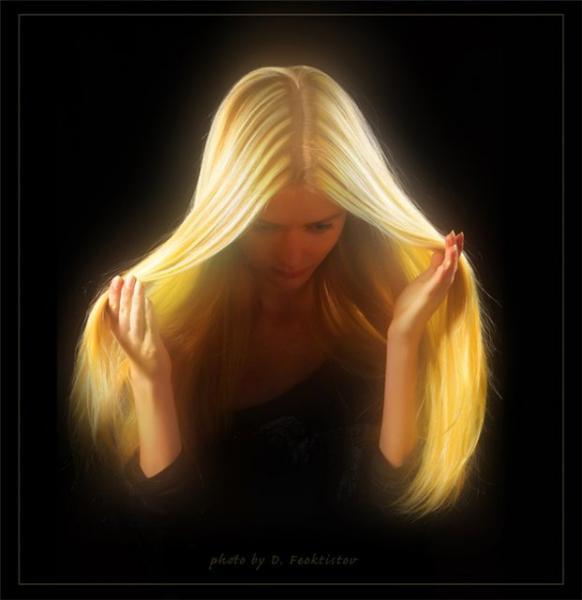 Приворожить девушку в домашних условиях по волосу