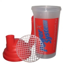Power System Shaker 700ml