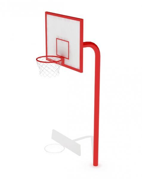 Стойка баскетбольного щита 125