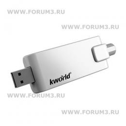 [] K-World USB Analog TV Stick Pro II (KW-UB490-A) FM