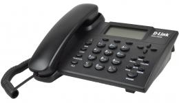 [DPH-150SE/F2A] D-LINK DPH-150SE/F2A VoIP телефон, 2x 10/100Mbps, LCD display (SIP), PoE