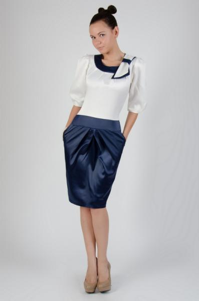 Блузки Платья Для Женщин От Швейных Цехов