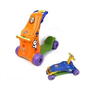"Каталка Prince Toys ""Scooter 2 in 1 Ningbo"""