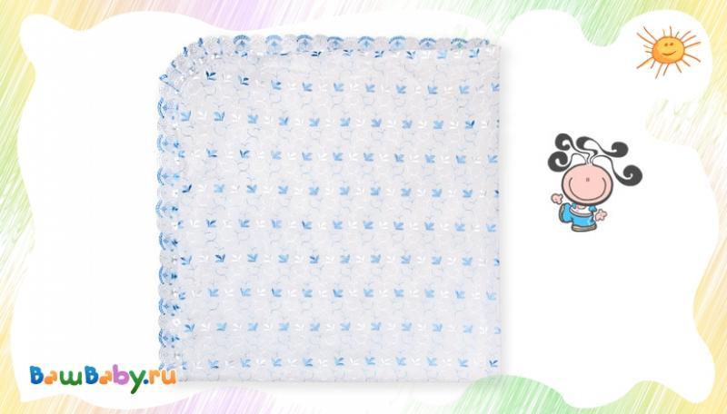 Как сшить пододеяльник на детское одеяло пошагово с
