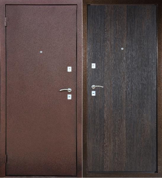 железные двери в дзержинском районе