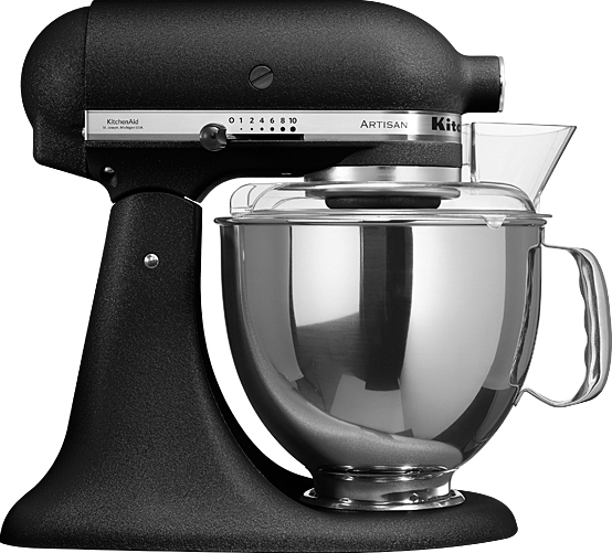 Миксер Kitchen Aid 5KSM150PSEBK