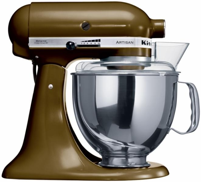 Миксер Kitchen Aid 5KSM150PSEBR
