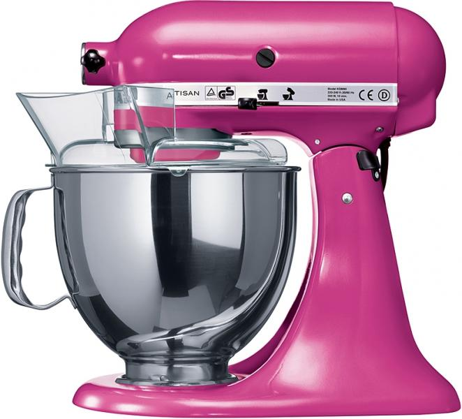 Миксер Kitchen Aid 5KSM150PSECB