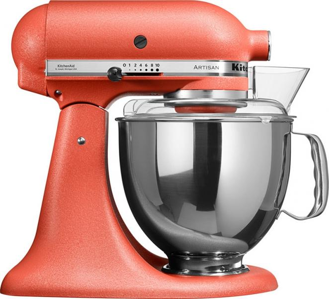 Миксер Kitchen Aid 5KSM150PSECD