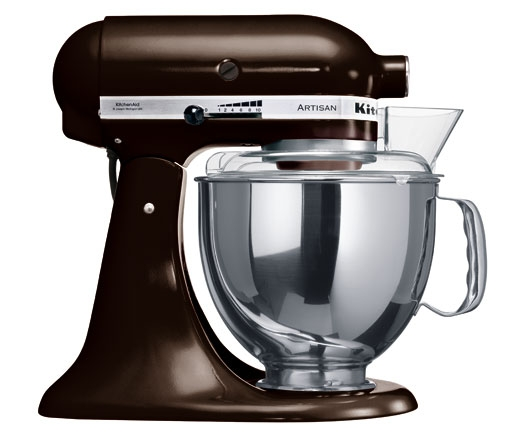 Миксер Kitchen Aid 5KSM150PSECH
