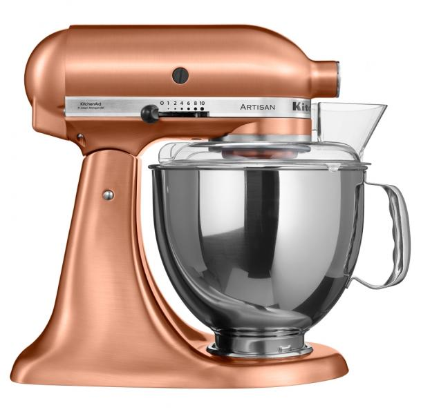 Миксер Kitchen Aid 5KSM150PSECP